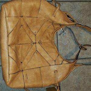 Kensie faux leather purse